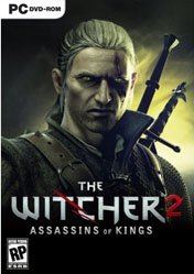 Buy Cheap The Witcher 2: Assassins of Kings PC CD Key