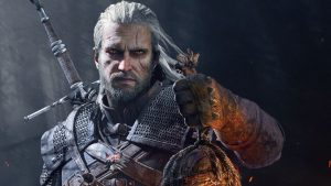 The Witcher 3 cross-save between Switch and PC won't be coming to PS4 and Xbox One