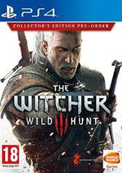 Buy The Witcher 3 Wild Hunt Collectors Edition PS4 CD Key