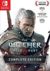 Buy The Witcher 3: Wild Hunt Complete Edition Nintendo Switch