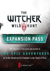 Buy The Witcher 3 Wild Hunt Expansion Pass PC CD Key