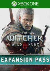 Buy The Witcher 3 Wild Hunt Expansion Pass XBOX ONE CD Key