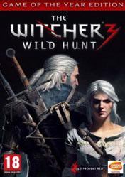 Buy The Witcher 3 Wild Hunt GOTY PC CD Key