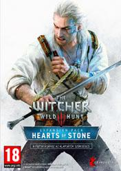 Buy The Witcher 3 Wild Hunt Hearts of Stone DLC PC CD Key