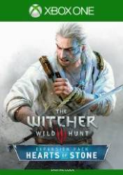 Buy Cheap The Witcher 3 Wild Hunt Hearts of Stone DLC XBOX ONE CD Key