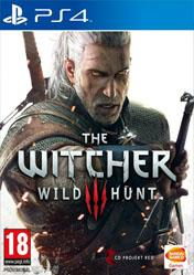 Buy The Witcher 3 Wild Hunt PS4