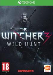 Buy Cheap The Witcher 3 Wild Hunt XBOX ONE CD Key