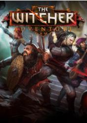 Buy Cheap The Witcher Adventure Game PC CD Key