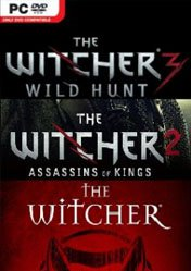 Buy Cheap The Witcher Trilogy Pack PC CD Key