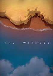 Buy The Witness pc cd key for Steam