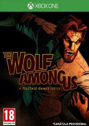 Buy Cheap The Wolf Among Us XBOX ONE CD Key