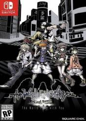 Buy The World Ends With You Final Remix NINTENDO SWITCH CD Key