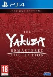 Buy Cheap The Yakuza Remastered Collection PS4 CD Key