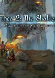 Buy Cheap Thea 2: The Shattering PC CD Key