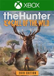 Buy Cheap theHunter Call of the Wild: 2019 Edition XBOX ONE CD Key