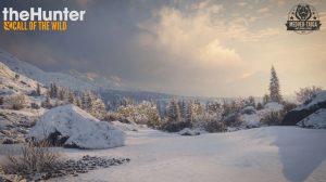 theHunter: Call of the Wild announces its next DLC: a natural reserve inspired in Siberia