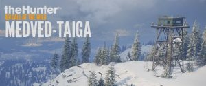 theHunter: Call of the Wild gets an update to receive its new DLC, Medved-Taiga