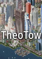 Buy TheoTown pc cd key for Steam