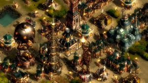 "They Are Billions gets update 0.8 and adds new constructions called the ""six wonders"""