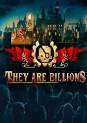 Buy They Are Billions pc cd key for Steam