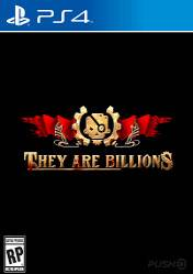 Buy Cheap They Are Billions PS4 CD Key