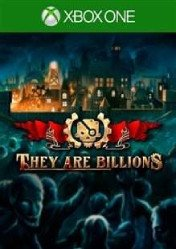 Buy They Are Billions Xbox One