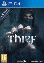 Buy Thief 4 PS4 CD Key