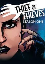 Buy Cheap Thief of Thieves PC CD Key