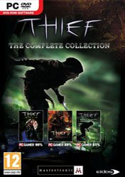 Buy Cheap Thief The Complete Collection PC CD Key