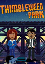 Buy Thimbleweed Park pc cd key for Steam
