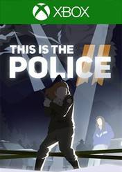Buy Cheap This Is the Police 2 XBOX ONE CD Key