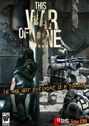 Buy This War Of Mine pc cd key for Steam