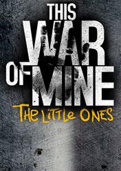 Buy This War of Mine The Little Ones DLC PC CD Key