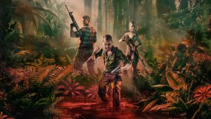 THQ Nordic will launch a new Jagged Alliance this year