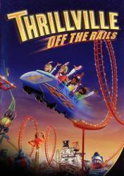 Buy Cheap Thrillville: Off the Rails PC CD Key