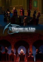 Buy Cheap Throne of Lies The Online Game of Deceit PC CD Key