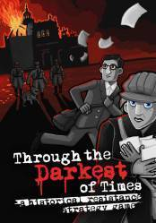 Buy Through the Darkest of Times pc cd key for Steam