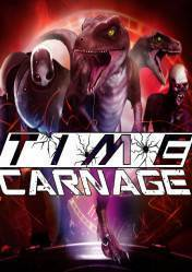 Buy Cheap Time Carnage PC CD Key
