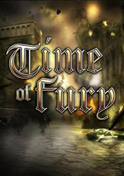 Buy Time of Fury pc cd key for Steam