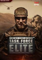 Buy Tip of the Spear: Task Force Elite pc cd key for Steam
