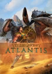 Buy Cheap Titan Quest: Atlantis PC CD Key