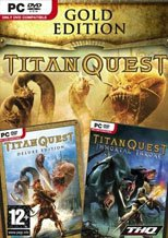 Buy Cheap Titan Quest Gold Edition PC CD Key