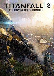 Buy Titanfall 2 Colony Reborn Bundle DLC PC CD Key