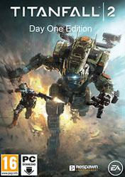 Buy Titanfall 2 Day One Edition PC CD Key
