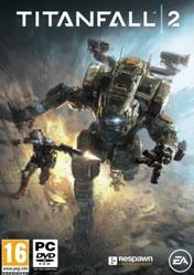 Buy Titanfall 2 PC CD Key