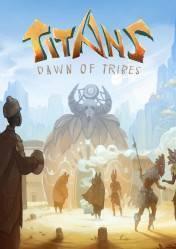 Buy Cheap TITANS: Dawn of Tribes PC CD Key