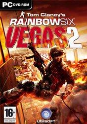 Buy Cheap Tom Clancys Rainbow Six Vegas 2 PC CD Key