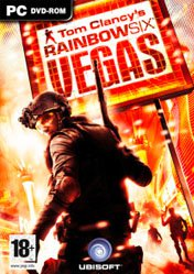 Buy Cheap Tom Clancys Rainbow Six Vegas PC CD Key