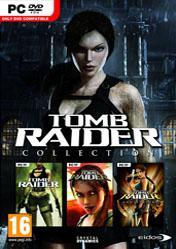 Buy Cheap Tomb Raider Collection PC CD Key