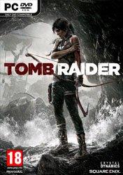 Buy Cheap Tomb Raider PC CD Key